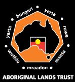 Aboriginal Lands Trust